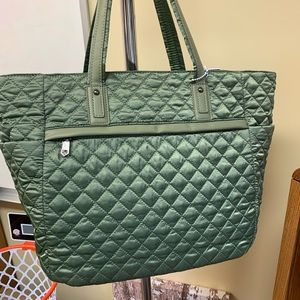 Sol and Selene laptop bag NWT
